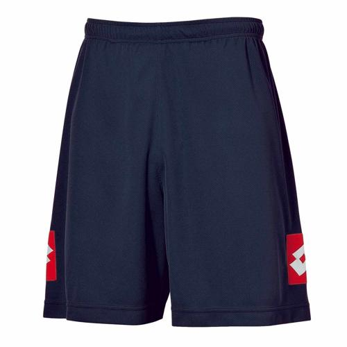 Short Adulte Lotto Evo Marine