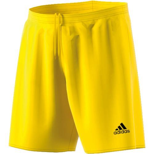 Short adidas Parma 16 Jaune