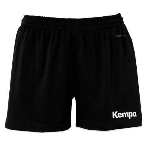 SHORT FEMININ EMOTION KEMPA NOIR-BLANC