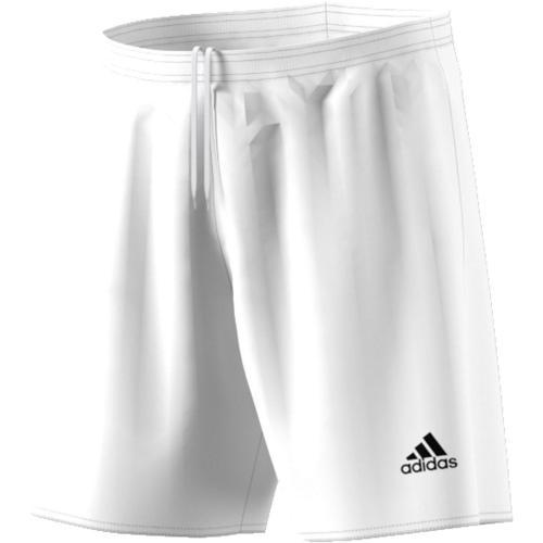 Short adidas Parma 16 Blanc