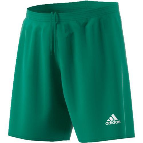 Short adidas Parma 16 Vert