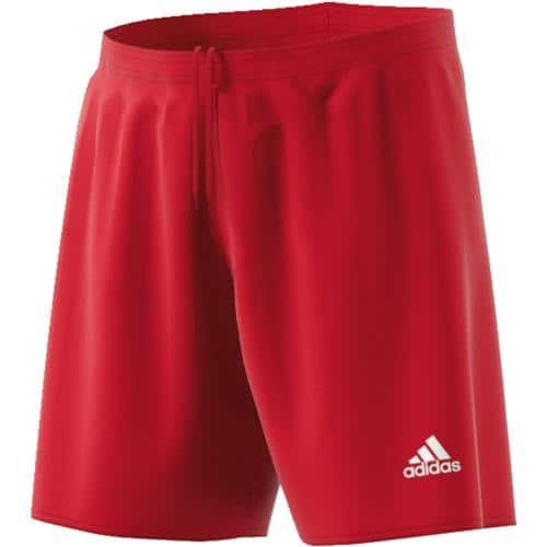 Short adidas Parma 16 Rouge
