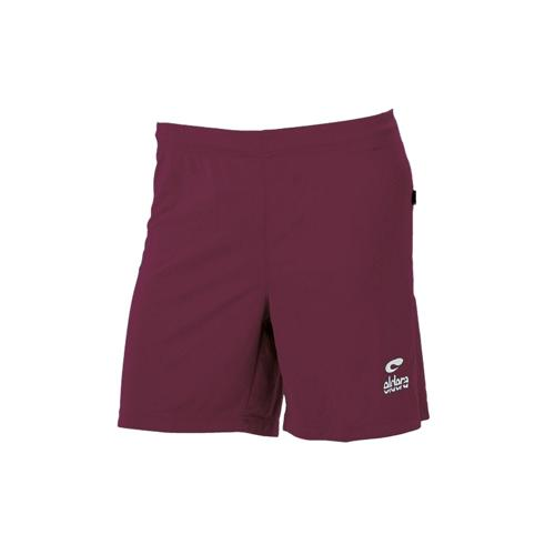 Short Eldera Euro Bordeaux