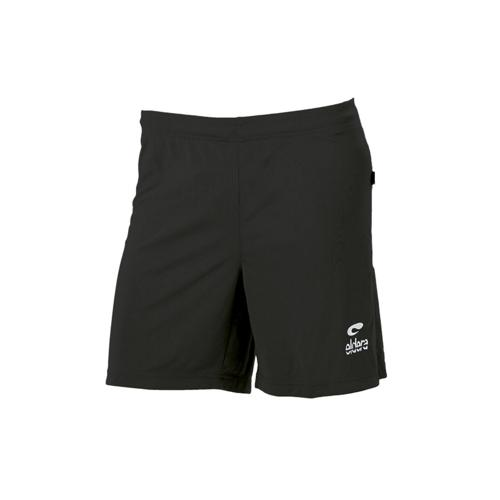 Short Eldera Euro Noir