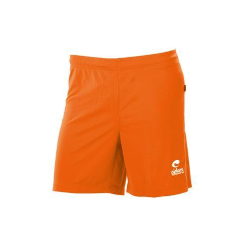 Short Eldera Euro Orange