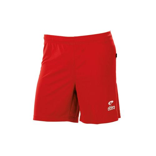 Short Eldera Euro Rouge