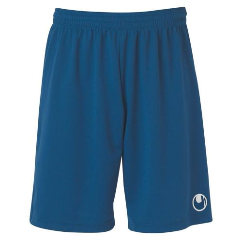 Short Uhlsport Center Basic II Bleu Marine