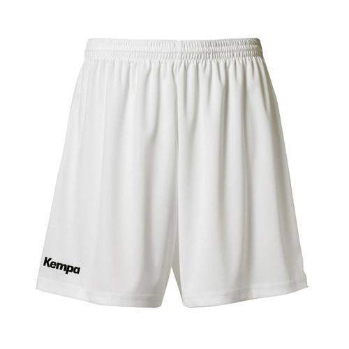 Short Kempa Classic Blanc