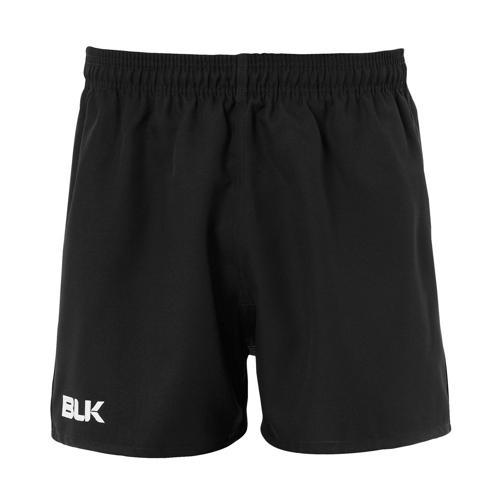 Short BLK Active Noir