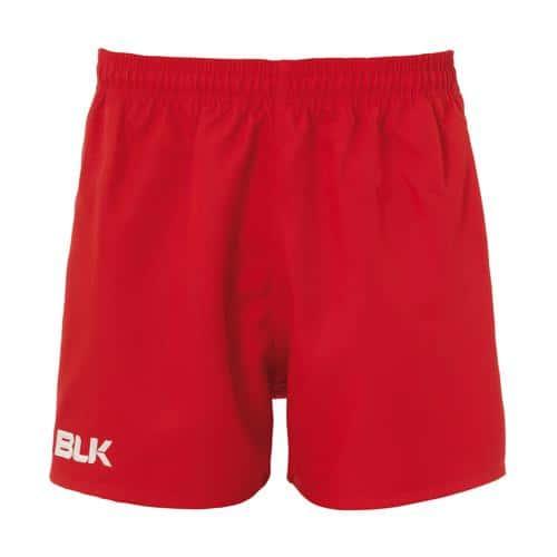 Short BLK Active Rouge