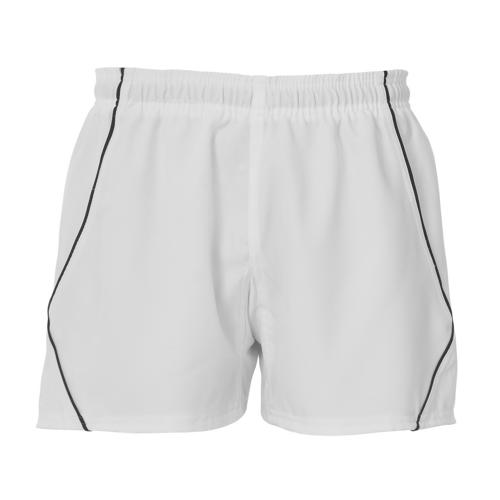 Short BLK Elite Blanc