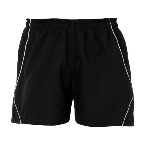 Short BLK Elite Noir