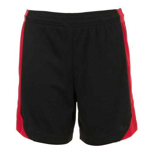 Short Casal Sport Olimpico Noir/Rouge Expert