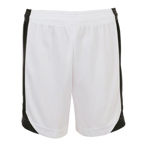 Short Casal Sport Olimpico Blanc/Noir Expert