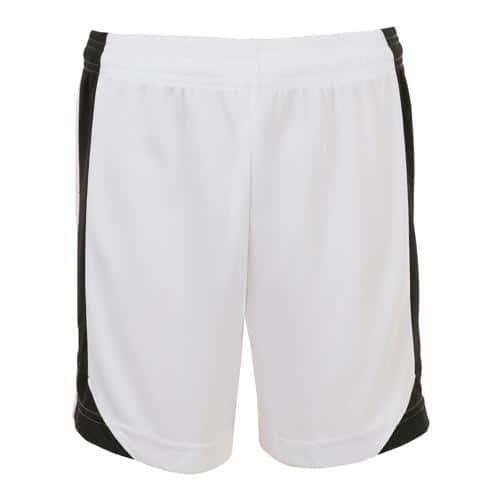 Short enfant Casal Sport Olimpico Blanc/Noir