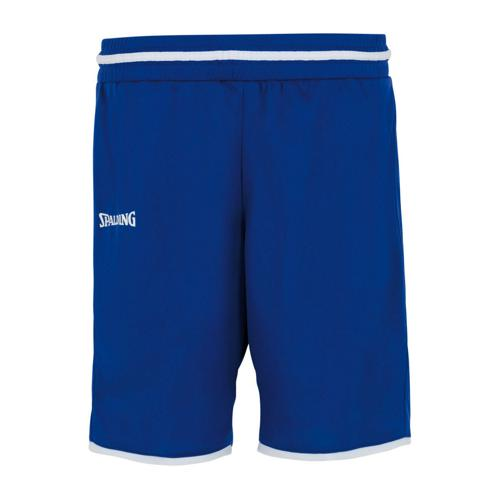 Short Move feminin Royal/Blanc Spalding