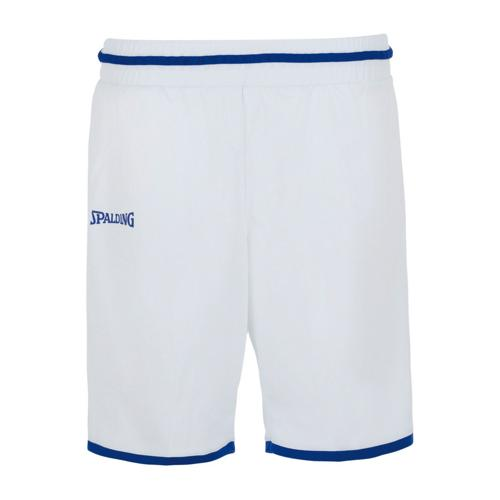 Short Move feminin Blanc/Royal Spalding