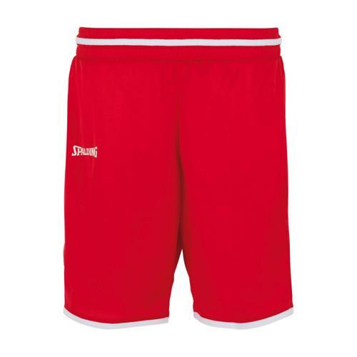 Short Move feminin Rouge/Blanc Spalding