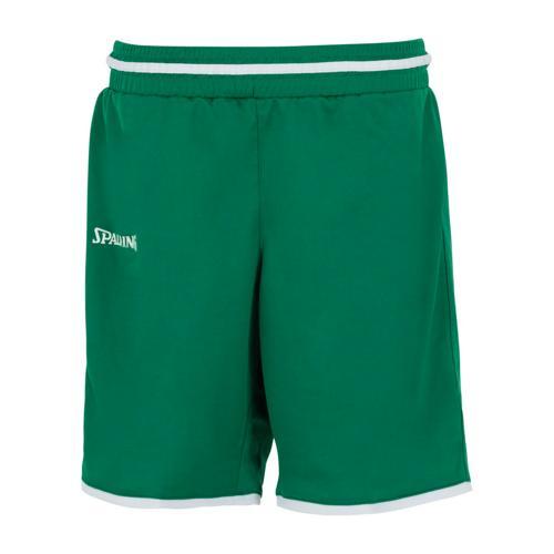 Short Move feminin Vert/Blanc Spalding