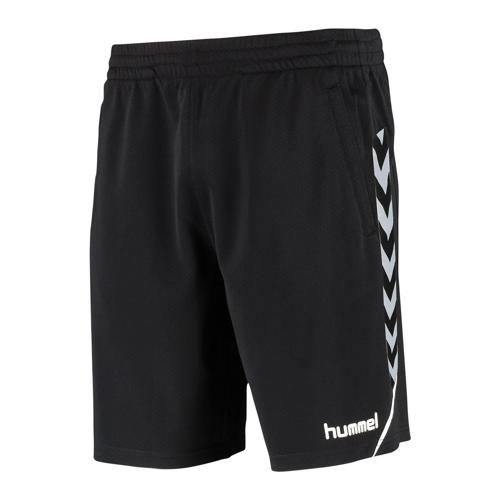 Short Hummel Authentic Charge Noir