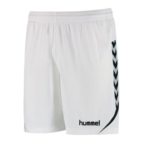Short Hummel Authentic Charge Blanc