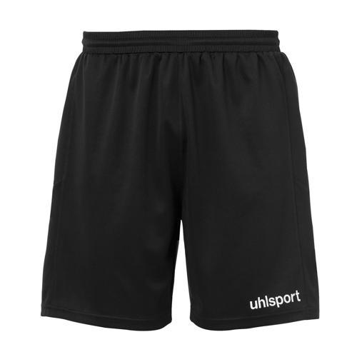 Short Uhlsport Goal Noir/Noir