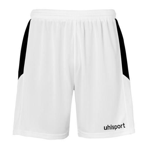 Short Uhlsport Goal Blanc/Noir