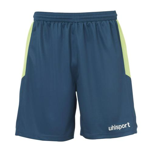 Short Uhlsport Goal Vert petrole/Vert flash