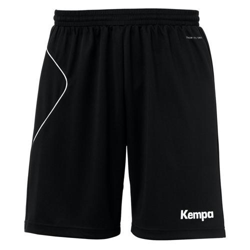 Short Kempa Curve Noir/Blanc