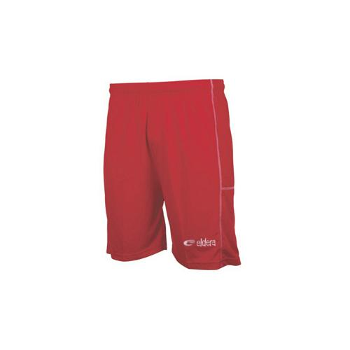 Short Eldera Cup Rouge/Blanc