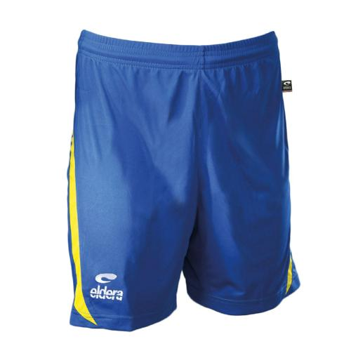 Short Eldera Oceanie Royal/Jaune