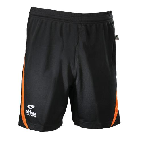 Short Eldera Oceanie Noir/Orange