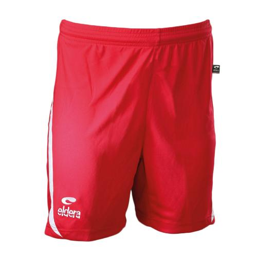 Short Eldera Oceanie Rouge/Blanc
