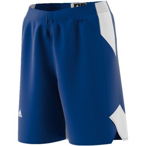 Short féminin adidas Crazy explosive Bleu