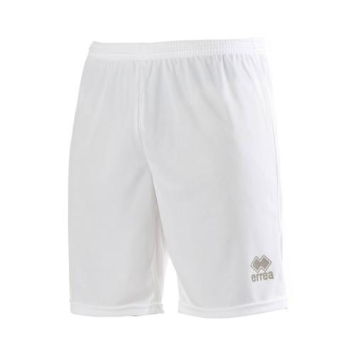 Short Errea Maxi Skin Blanc