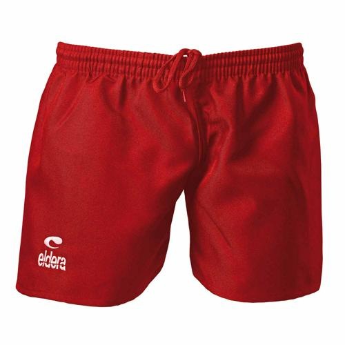 Short Eldera Drop Rouge