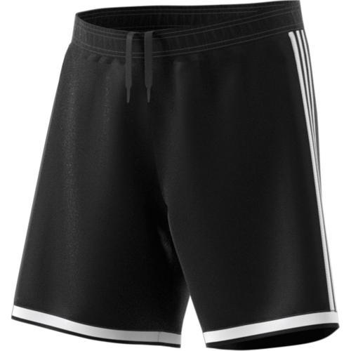 Short Regista 18 Enfant Noir/Blanc adidas