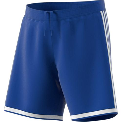 Short Regista 18 Enfant Royal/Blanc adidas