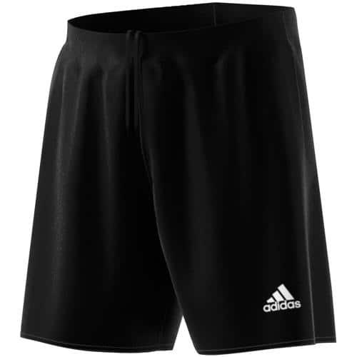 Short Parma Enfant Noir adidas