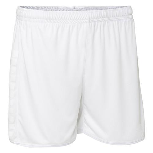 Short Select féminin Argentina Blanc