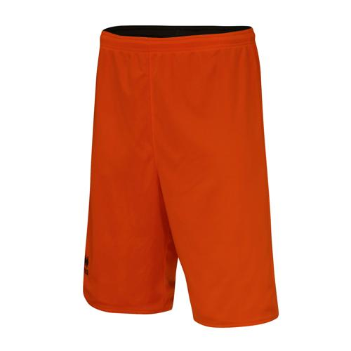 Short Chicago Errea Reversible Orange