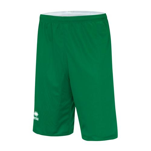 Short Chicago Errea Reversible Vert