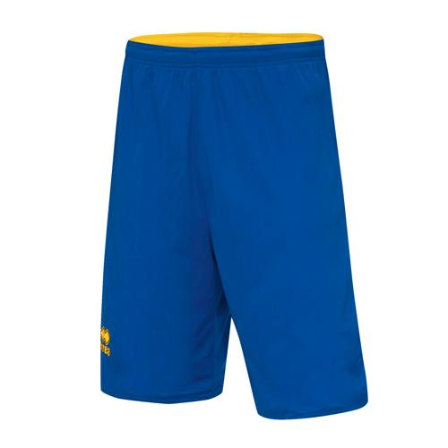Short Chicago Errea Reversible Royal