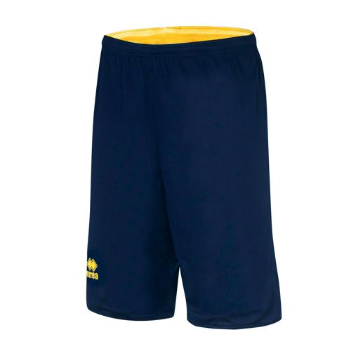 Short Chicago Errea Reversible Marine