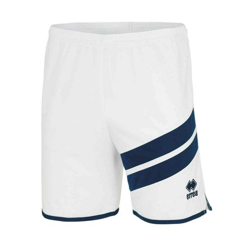 Short Errea Jaro Blanc/Royal