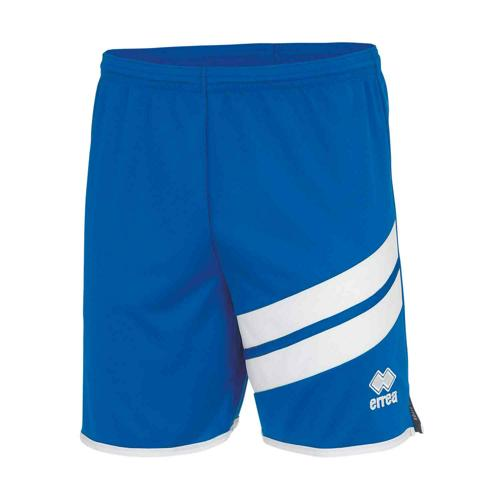 Short Errea Jaro Royal/Blanc