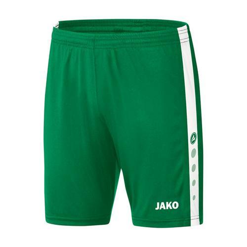 Short Striker Jako Enfant Vert
