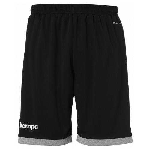 Short Kempa Core 2.0 Noir/Gris