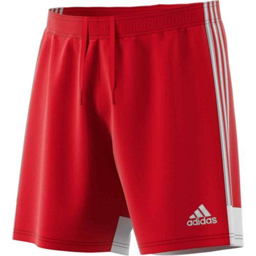 Short Tastigo 19 rouge/blanc ADIDAS