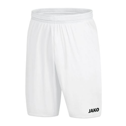 Short Manchester 2.0 Blanc JAKO